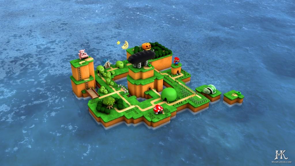 Marioland 2