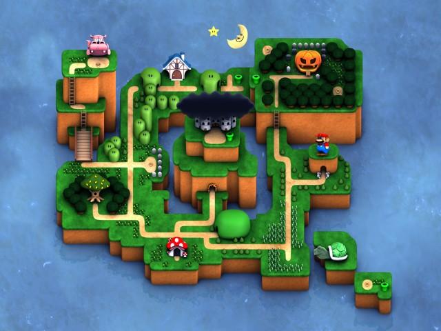 Marioland